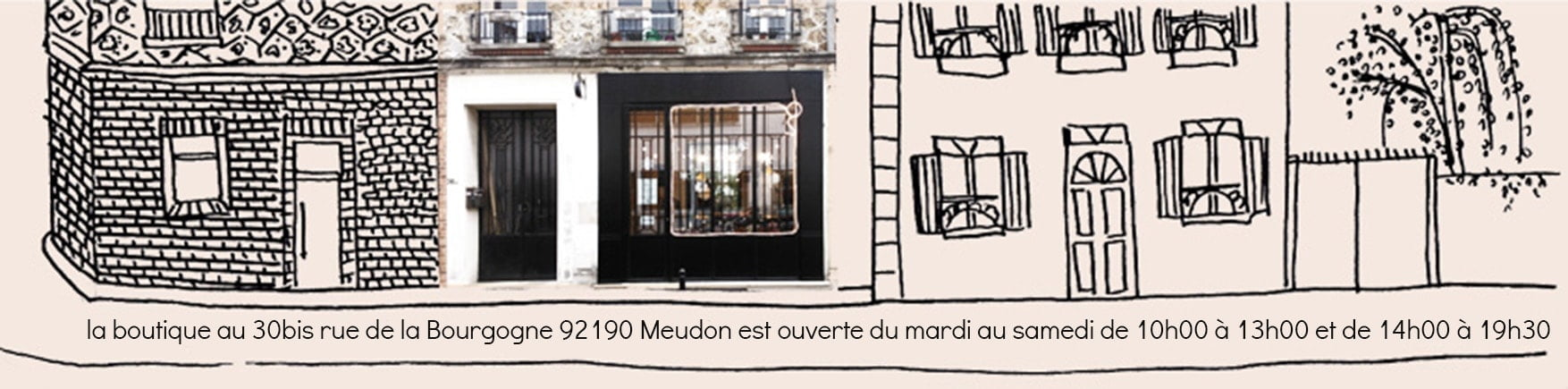 boutique Meudon