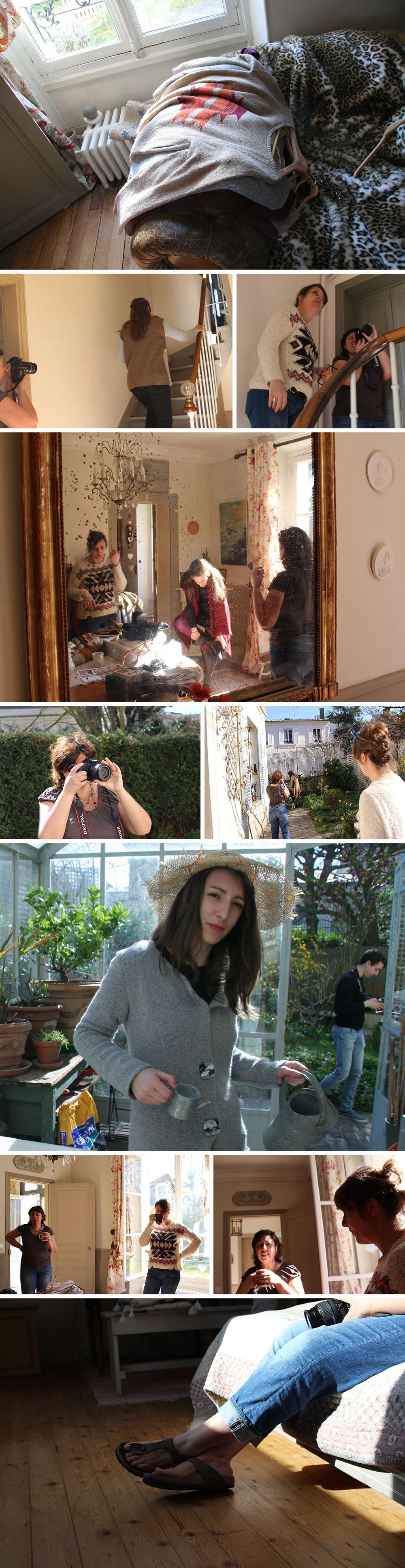 tournage montagel