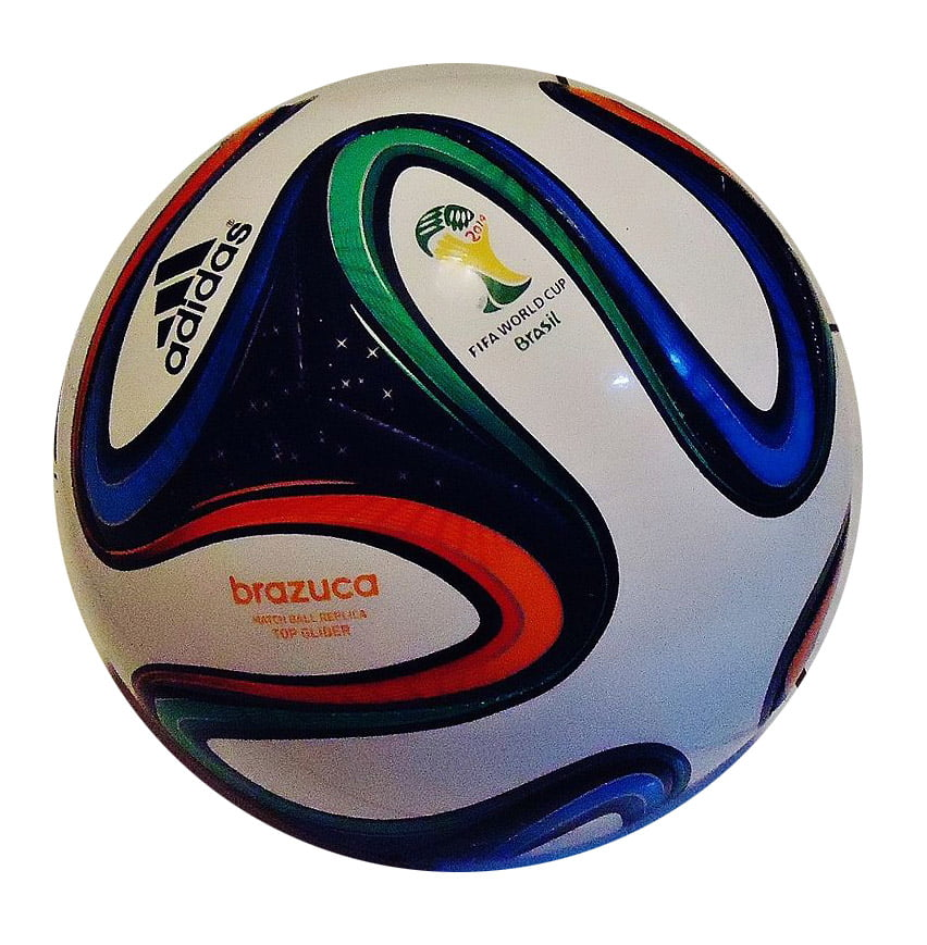 ballon coupe du monde