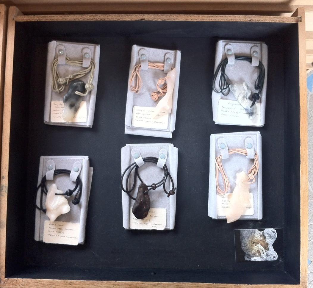 bijoux sculpture meudon
