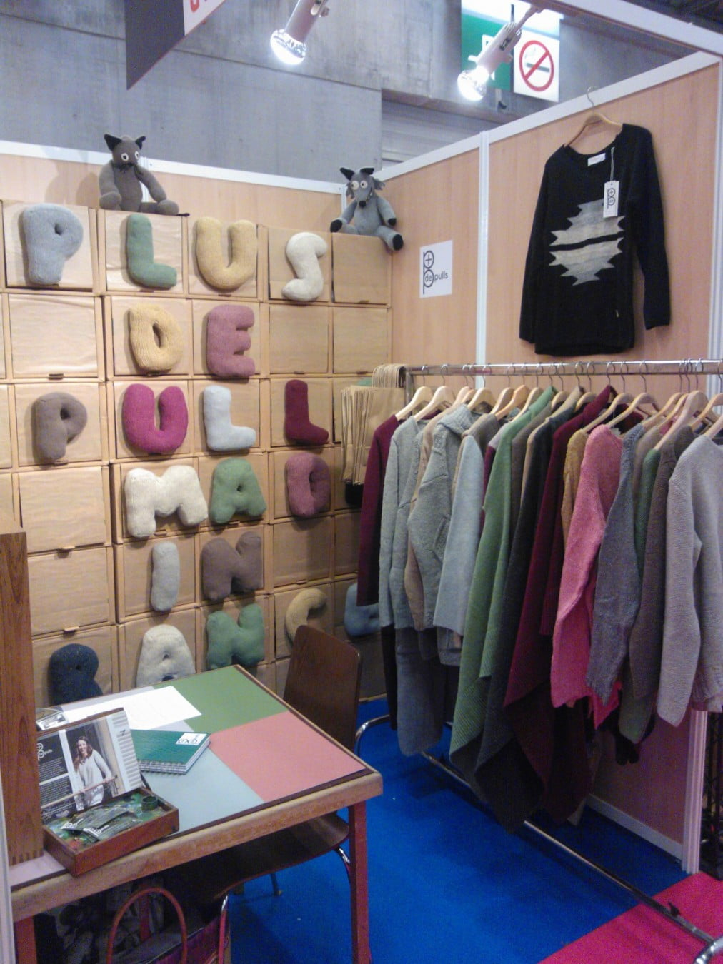 stand salon made in france