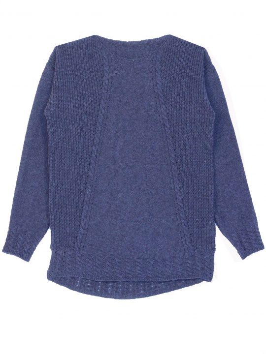 épicéa bleu jean