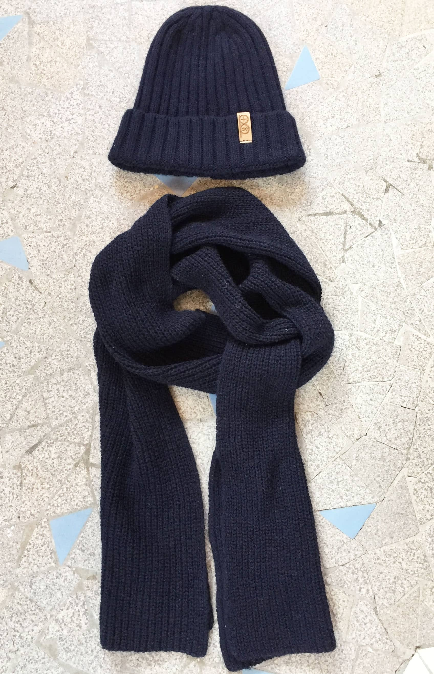 bonnet marine