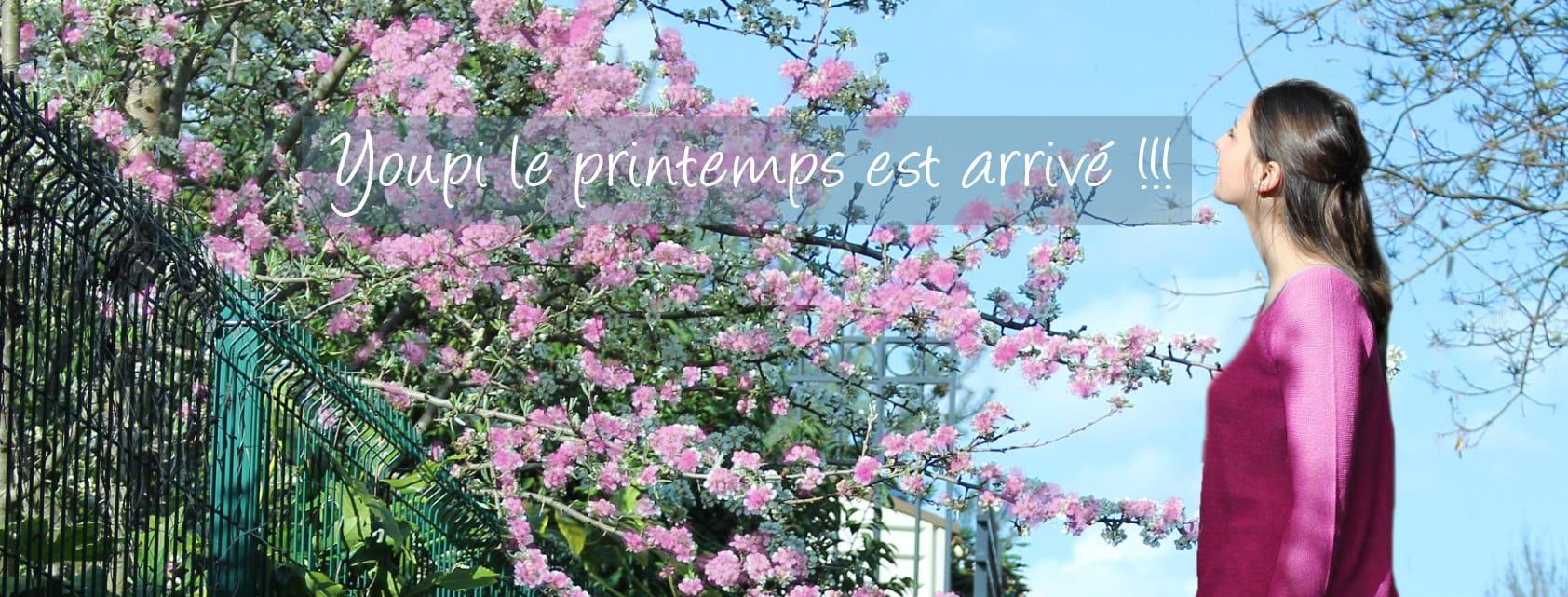 printemps de lin