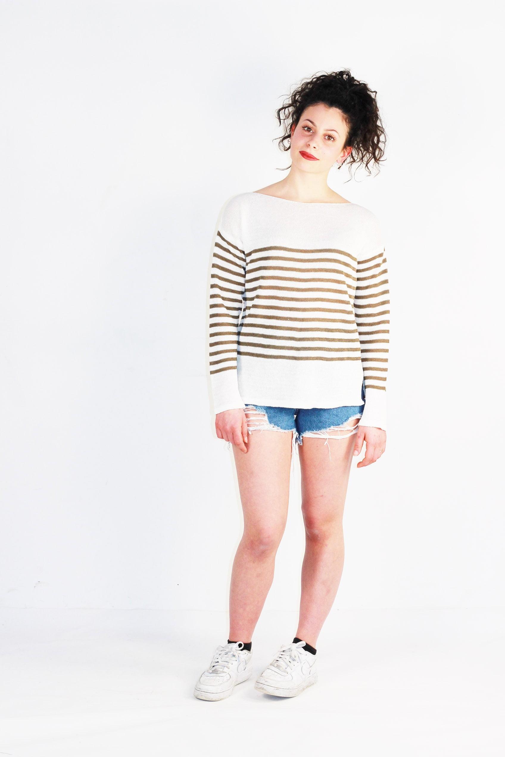 tee shirt marin